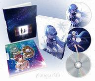 アニメ, その他 Blu-ray Disc planetarian