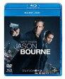 【中古】洋画Blu-ray Disc ジェイソン・ボーン ブルーレイ+DVDセット