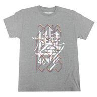 【中古】Tシャツ(女性アイドル) 欅坂46 ワンマンライブTシャツ グレー Lサイズ 「欅坂46ワンマンライブ」