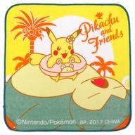 コレクション, その他 () Pikachu and FriendsHAPPY BEACH TIME G