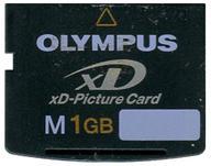 【中古】家電サプライ xDピクチャーカード 1GB (箱説無し/メーカー不詳品)