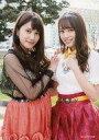 【中古】生写真(AKB48・SKE48)/アイドル/AKB48 入山杏奈・加藤玲奈/CD「ハイテンション」WonderGOO特典生写真