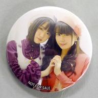 【中古】バッジ・ピンズ(女性) petit milady 缶バッジ 「CD cheri*cheri? milady!!」 アニメイト購入特典【タイムセール】