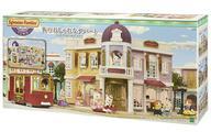 【中古】おもちゃ 街のおしゃれなデパート 「シルバニアファミリー」 タウンシリーズ【タイムセール】