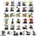 【中古】トレーディングフィギュア 全31種セット 「ガンダムコレクションDX1」