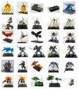 【中古】トレーディングフィギュア 全30種セット 「ガンダムコレクションDX6」