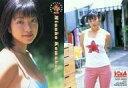 【中古】コレクションカード(女性)/BOMB CARD 2001 3-a : 小向美奈子/BOMB CARD 2001