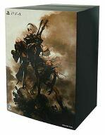 プレイステーション3, 周辺機器 PS4 NieR Automata( ) Black Box Edition