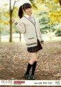 【中古】生写真(AKB48・SKE48)/アイドル/NGT48 00041 : 中井りか/「2016.OCT.」新潟ロケ生写真ランダム【タイムセール】