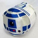 【中古】ぬいぐるみ R2-D2 ぬいぐるみ ミドル(M) 「ディズニー TSUM TSUM -ツムツム-」 ディズニーストア限定