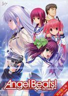 【中古】WindowsVista/7/8 DVDソフト Angel Beats! -1st beat-画像
