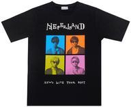 コレクション, その他 T() NEWS T NEWS LIVE TOUR 2017 NEVERLAND