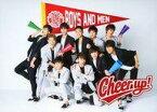 【中古】邦楽CD BOYS AND MEN / Cheer up![DVD付初回限定盤]