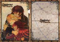 【中古】クリアファイル オズ&ギル&アリス A4クリアファイル 「PandoraHearts-パンドラハーツ-」画像
