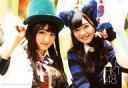 【中古】生写真(AKB48・SKE48)/アイドル/HKT48 神志那結衣・本村碧唯/CD「12秒」山野楽器特典生写真