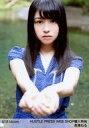 【中古】生写真(乃木坂46)/アイドル/欅坂46 長濱ねる/「U18 bloom」HUSTLE PRESS WEB SHOP購入特典