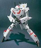 【中古】フィギュア [ランクB]VF HI-METAL VF-1J バルキリー(一条輝機) 「超時空要塞マクロス」