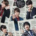 【中古】邦楽CD Sexy Zone / ROCK THA TOWN[DVD付初回限定盤B]【エントリーでポイント10倍!(3月11日01:59まで!)】