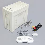 [使用]PC-FX 硬 (没有框理论) PC-FX 控制台 (没有框或手册) (没有框理论) [02P23Apr16]