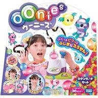 【中古】おもちゃ ウーニーズ スタンダードセット