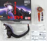 コレクション, フィギュア  S.H.MonsterArts (2016) 4Ver.
