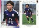 【中古】スポーツ/レギュラーカード/なでしこジャパン2017 オフィシャルトレーディングカード 071 [レギュラーカード] : 増矢理花