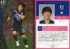 【中古】スポーツ/インサートカード/なでしこジャパン2017 オフィシャルトレーディングカード NJ12 [インサートカード] : 市瀬菜々