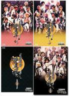 【中古】その他Blu-ray Disc 【ツキステ。】「2.5次元ダンスライブ ツキウタ。ステージ」第二幕 〜月歌奇譚「夢見草」〜 [限定版]