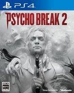 【新品】PS4ソフト PsychoBreak2 (サイコブレイク2) (18歳以上対象)