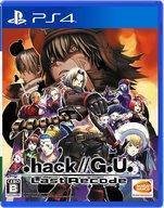 【予約】PS4ソフト .hack//G.U. Last Recode [通常版]【画】