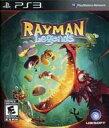【中古】PS3ソフト 北米版 RAYMAN LEGENDS (国内版本体動作可)