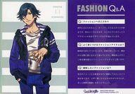 【中古】アニメ系トレカ/R/Casual Style Card/うたの☆プリンスさまっ♪ Brilliant Selection Card R15 [R] : 一ノ瀬トキヤ