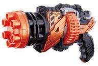 【新品】おもちゃ 百発連射 DXホークガトリンガ- 「仮面ライダービルド」