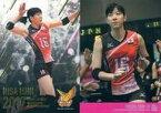 【中古】スポーツ/スペシャルカード/火の鳥NIPPON 2017 オフィシャルトレーディングカード SPECIAL CARD-01 [スペシャルカード] : 石井里沙