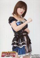 【中古】生写真(AKB48・SKE48)/アイドル/AKB48 宮崎美穂(マッドドッグ宮崎)/膝上/「WIP CLIMAX in 後楽園ホール」ランダム生写真
