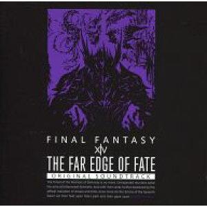 【中古】アニメBlu-ray Disc THE FAR EDGE OF FATE: FINAL FANTASY XIV ORIGINAL SOUNDTRACK [初回仕様限定盤]