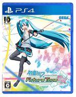 プレイステーション4, ソフト 1092601:59PS4 Project DIVA Future Tone DX