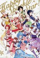 エンターテインメント, アニメーション  Happy Sparkle Star! afb