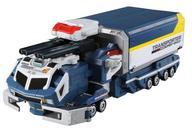 【中古】おもちゃ トランスポーターガイア 「トミカハイパーレスキュー ドライブヘッド 機動救急警察」