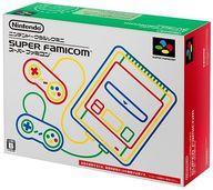 【エントリーでポイント10倍!(1月お買い物マラソン限定)】【中古】スーパーファミコンハード ニンテンドークラシックミニ スーパーファミコン