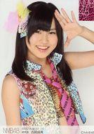 【中古】生写真(AKB48・SKE48)/アイドル/NMB48 古賀成美/2012 August-rd