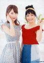 【中古】生写真(AKB48・SKE48)/アイドル/AKB48 宮脇咲良・北原里英/CD「#好きなんだ」ヨドバシカメラ特典生写真【タイムセール】