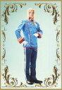 【中古】生写真(男性)/俳優 姜暢雄(ヴィクトール)/全身・右向き・背景水色・キャラクターショット/ミュージカル「王室教師ハイネ」ブロマイド
