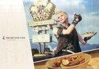 【中古】食器その他(キャラクター) プロンプト・アージェンタム ランチョンマット 「ファイナルファンタジーXV×SQUARE ENIX CAFE 第3弾」 メニュー注文特典