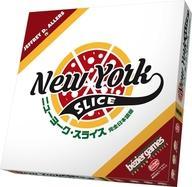 【中古】ボードゲーム ニューヨーク・スライス 完全日本語版 (New York Slice)画像