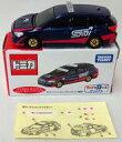ミニカー 1/65 スバル レヴォーグ 富士スピードウェイ オフィシャルカー仕様(ブルー×ピンク) 「トミカ」 トイザらスオリジナル