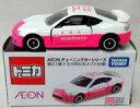 ミニカー 1/60 トヨタ 86 ホメパト仕様 #TSC03(ホワイト×ピンク) 「トミカ AEON チューニングカーシリーズ 第31弾」 イオン限定