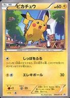 トレーディングカード・テレカ, トレーディングカードゲーム P 064XY-P P