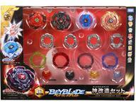 """[新]玩具B-98神重塑组""""爆旋陀螺突发"""""""