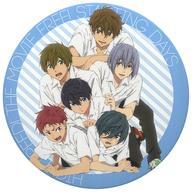 コレクション, その他 () (6) A Blu-rayDVD !-Free! Starting Days-